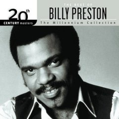 Billy Preston cover image